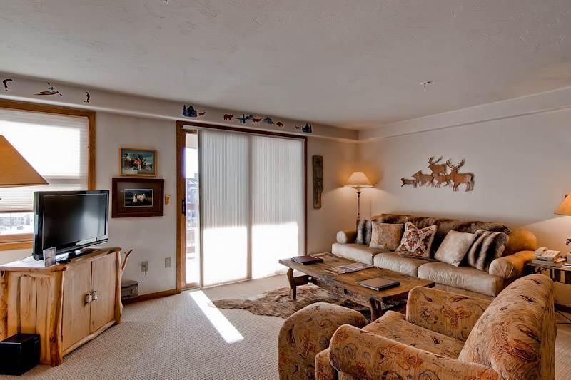Torian Plaza 604 - Image 1 - Steamboat Springs - rentals