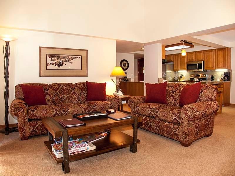 Torian Plaza 803 - Image 1 - Steamboat Springs - rentals