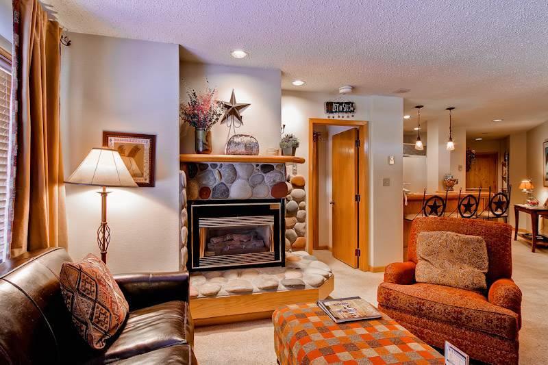 Trappeurs Ldg 1204 - Image 1 - Steamboat Springs - rentals