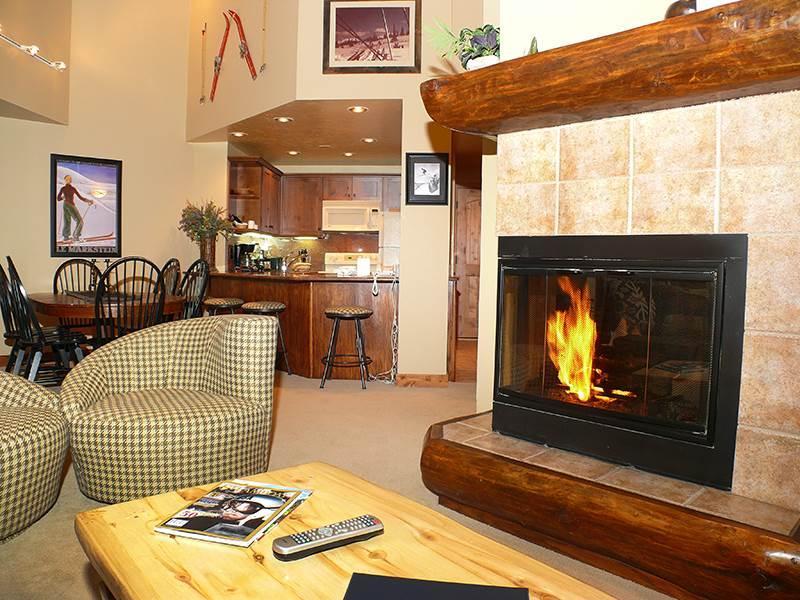 Trappeurs Ldg 1301 - Image 1 - Steamboat Springs - rentals