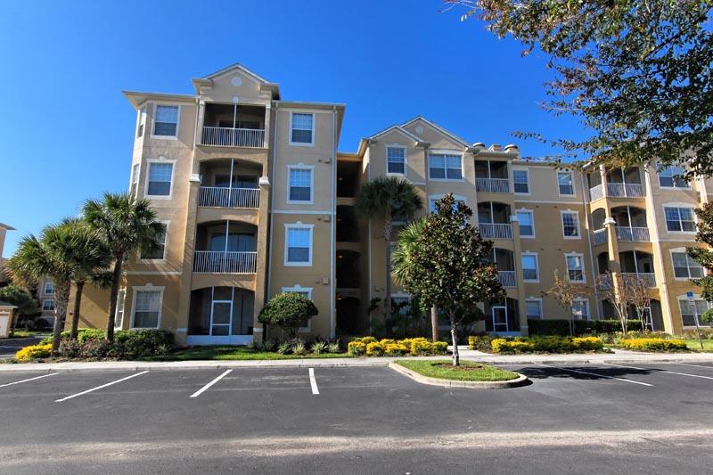Diamond Hills Condo - Image 1 - Kissimmee - rentals