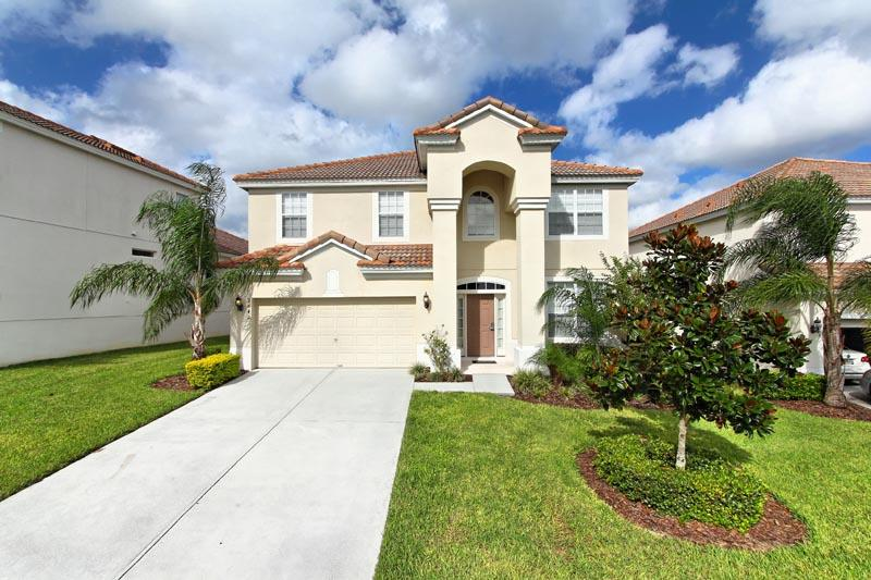 Daydream Escape - Image 1 - Kissimmee - rentals