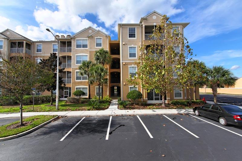 Fabulous family condo - Summer Settings - Kissimmee - rentals