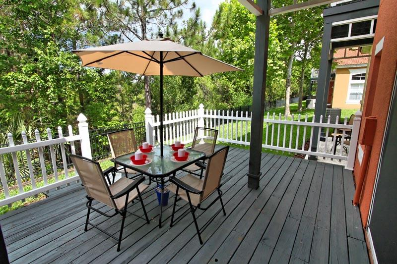 Enjoy days in the sunshine - Greg's Disney Getaway - Kissimmee - rentals