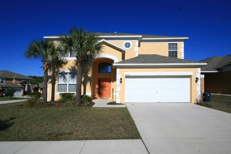 Spacious family estate home at Emerald Island - Minnie's Mansion - Four Corners - rentals