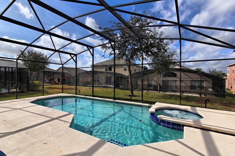 Make memories to cherish - Palm Key Villa - Four Corners - rentals
