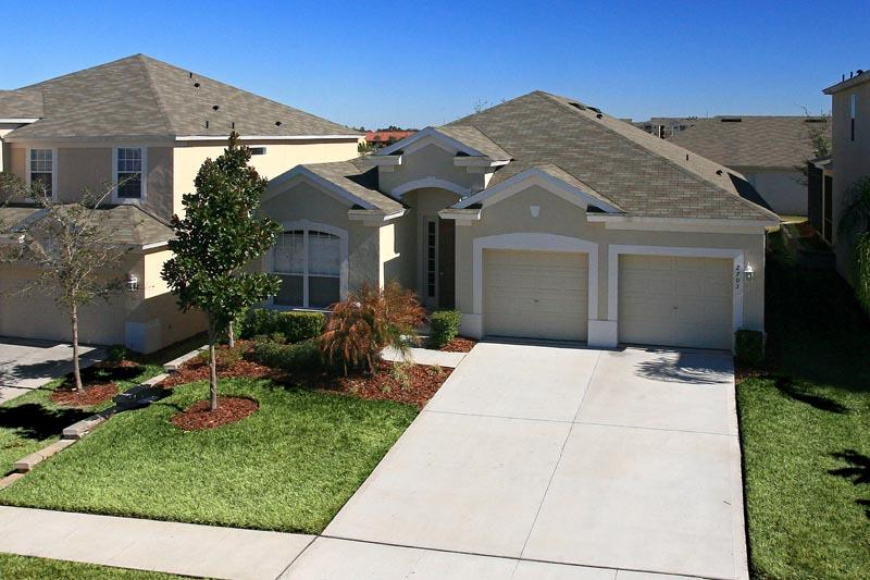 Family memory maker - Harmony Haven - Kissimmee - rentals