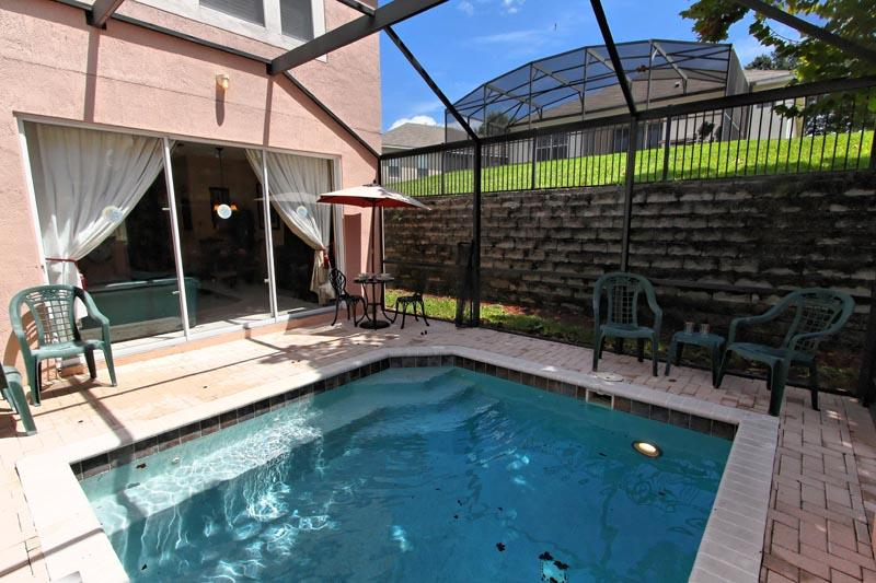 Take time out - Minnie's Townhouse - Four Corners - rentals