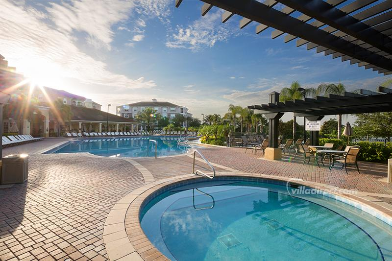 Merlyn's Magic - Image 1 - Orlando - rentals