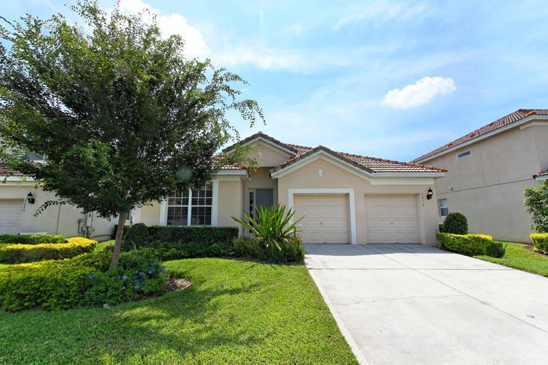 Fabulous Florida 4 bedroom villa - Caribbean Magic - Kissimmee - rentals