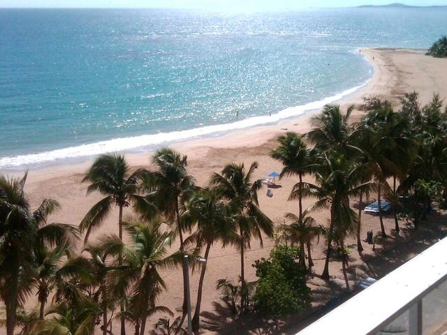 Luquillo Playa Azul I Jaw-Dropping Ocean View - Image 1 - Luquillo - rentals