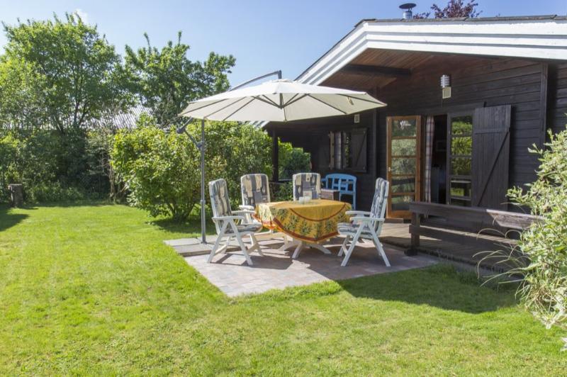 Vacation Home in Fargau-Pratjau - 592 sqft, rural, quiet, bright (# 5241) #5241 - Vacation Home in Fargau-Pratjau - 592 sqft, rural, quiet, bright (# 5241) - Fiefbergen - rentals