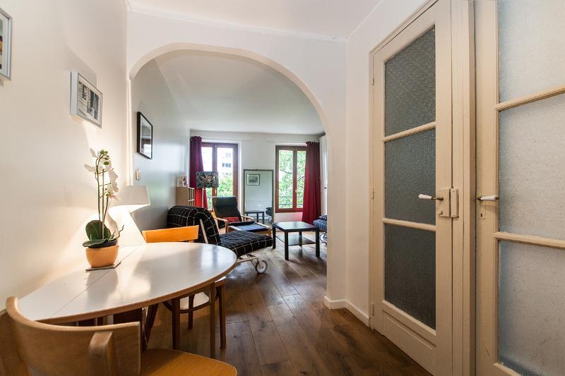 Hall - Delightful Renovated Studio in Montparnasse,  Pari - Paris - rentals
