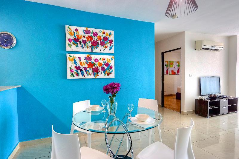 22CY Ocean view apartment - Image 1 - Panama - rentals
