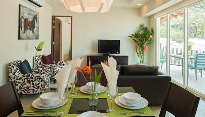 V7404 Luxury Condo Romantic Zone PV - Image 1 - Puerto Vallarta - rentals