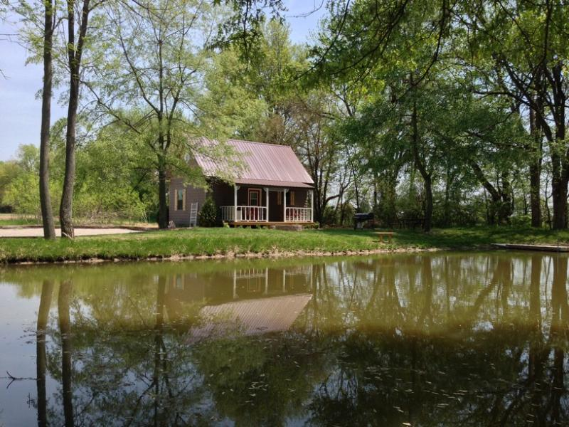 Cottage 2 - The Goose Pond Cottage -- a peaceful retreat! - Lyons - rentals