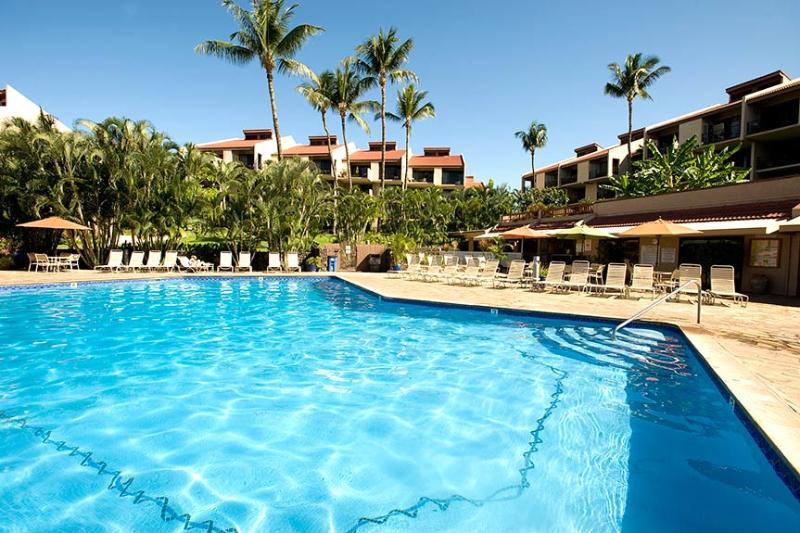 Kamaole Sands 2 Bedroom Standard Suite - Kamaole Sands 2 Bedroom Standard Suite - Mauna Lani - rentals