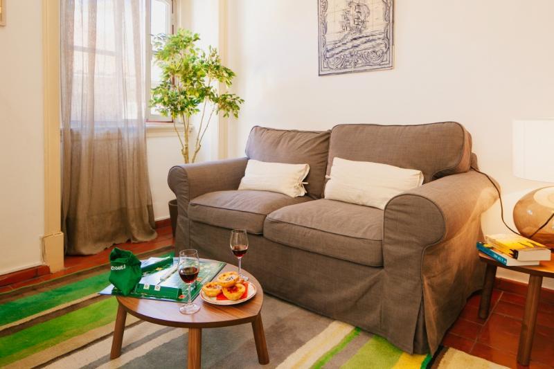 Apartment in Lisbon 262 - Alfama - Image 1 - Lisbon - rentals