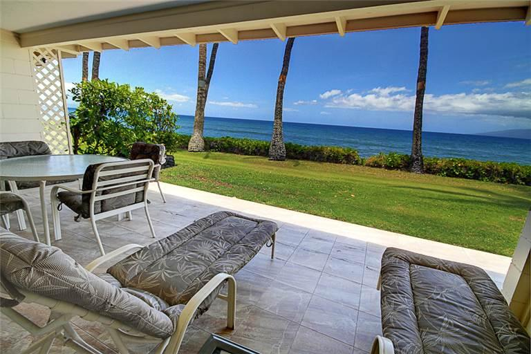 Charming House in Lahaina (Puamana 192-1 (3/2) Standard OF) - Image 1 - Lahaina - rentals