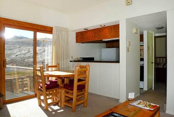 Rockies Condominiums - R2105 - Image 1 - Steamboat Springs - rentals