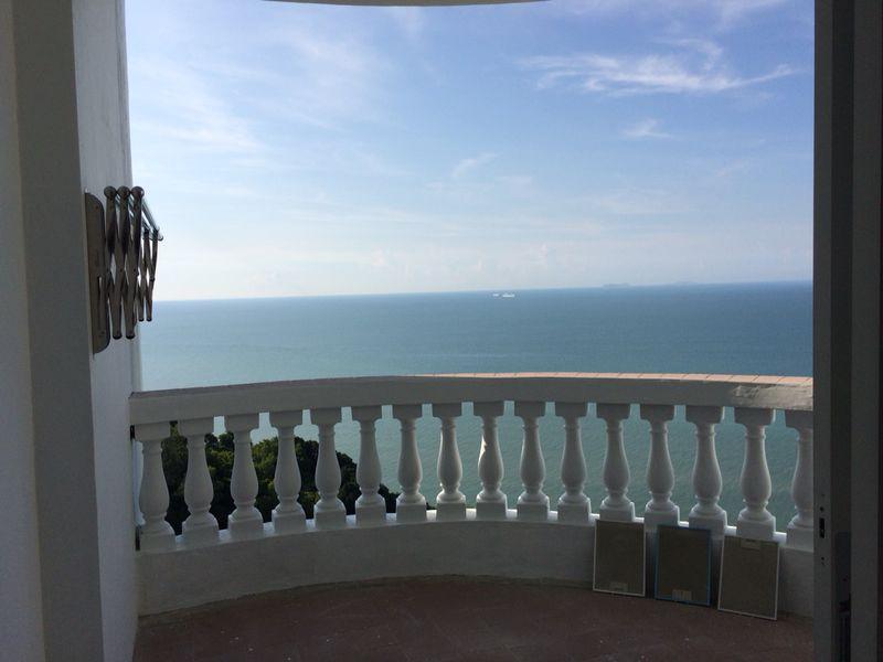Endless Seaview - Dream View Penang - Batu Ferringhi - rentals