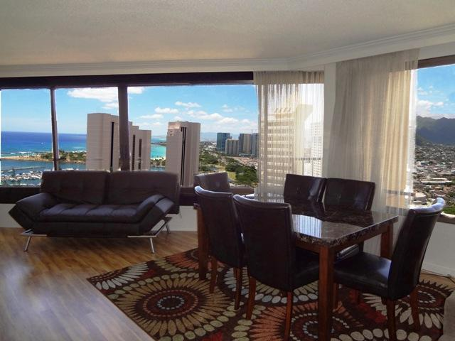 Location Location Location And Views Views Views - Image 1 - Honolulu - rentals