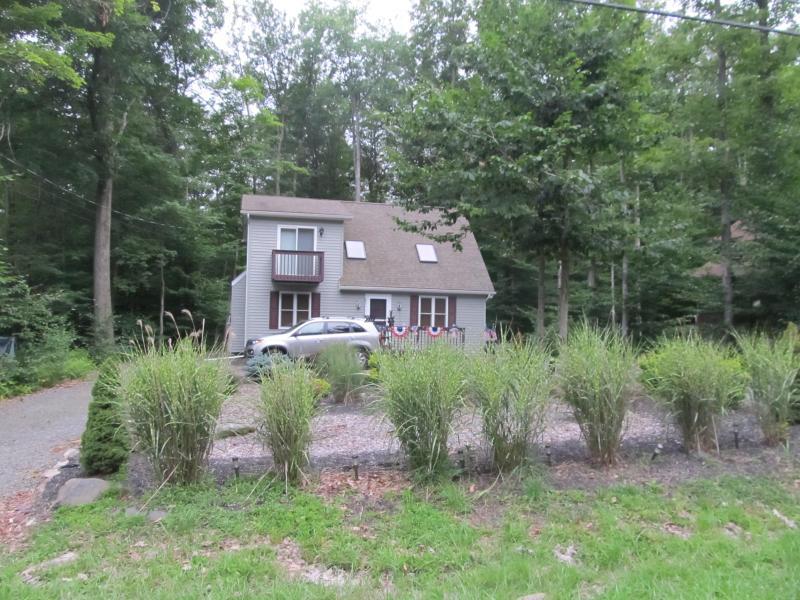 Mountain Retreat - Mountain Retreat - Pocono Lake - rentals