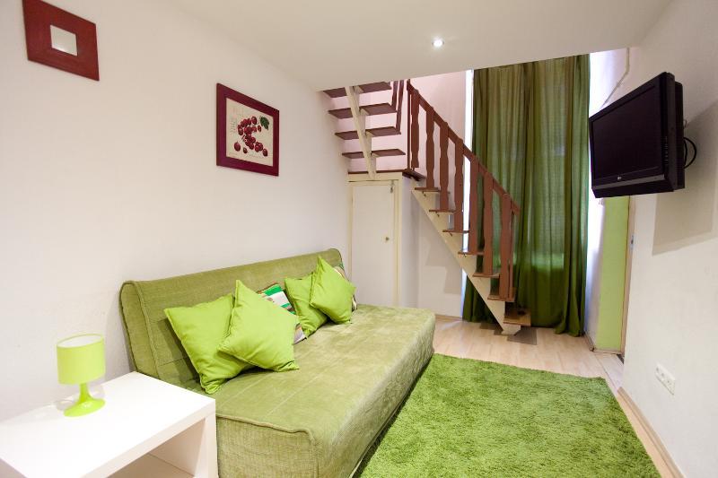 jokai 3 apartment downtown from 10 euro ppn free wifi - Image 1 - Budapest - rentals