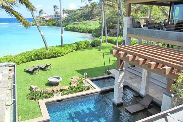 Exclusive villa for rent! - Image 1 - Honolulu - rentals