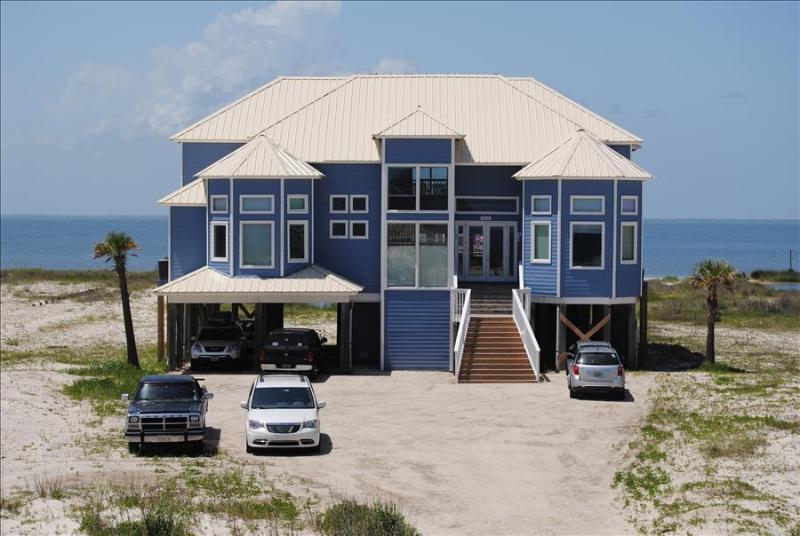 Island Dream - Image 1 - Dauphin Island - rentals
