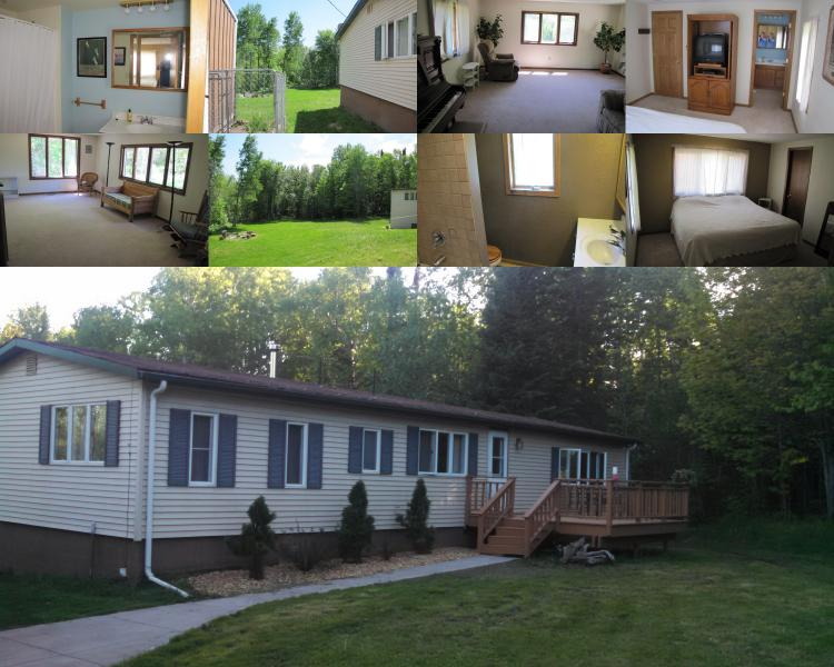 2838 E. Lismore Rd.  Allwood Vacation Rental - Allwood Vacation Home - Duluth - rentals