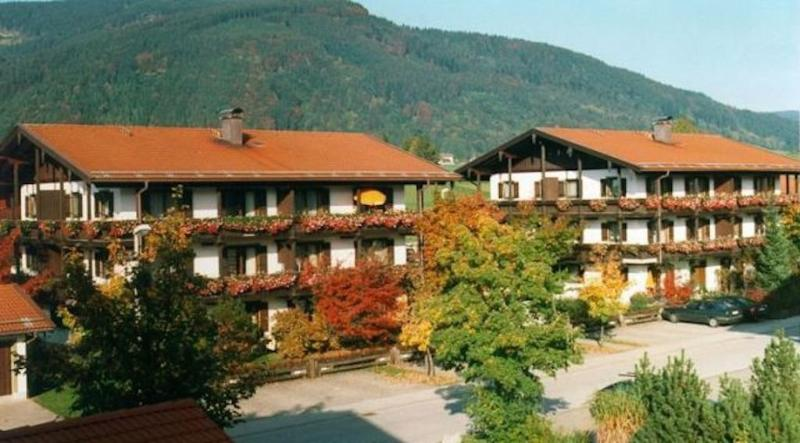 Vacation Apartment in Inzell - 527 sqft, individual, comfortable, friendly (# 5344) #5344 - Vacation Apartment in Inzell - 527 sqft, individual, comfortable, friendly (# 5344) - Inzell - rentals