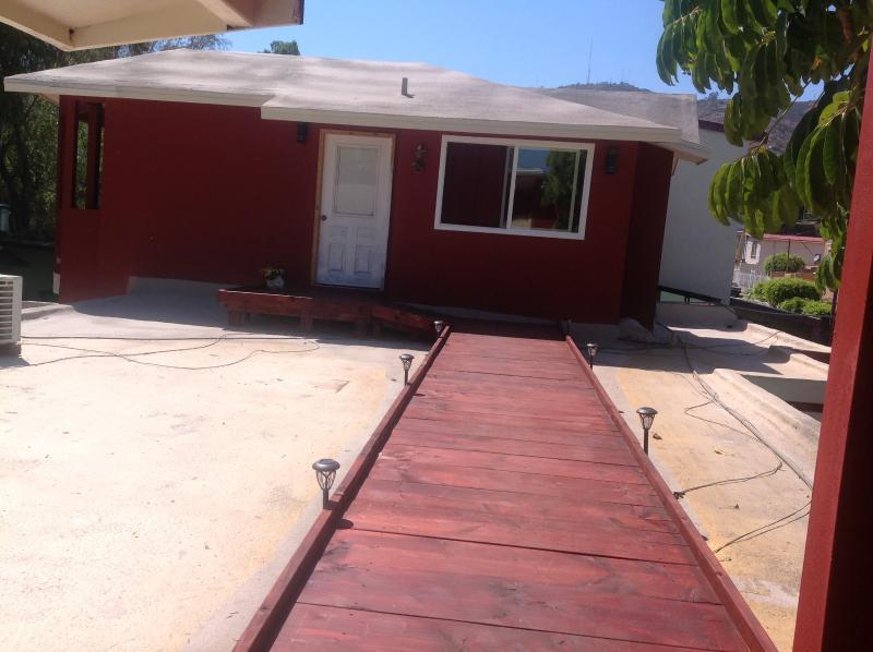 Casa de Patty 2 - Image 1 - Ensenada - rentals