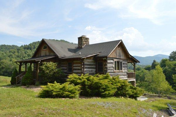 The Hiding Place Location: Boone / Valle Crucis - Image 1 - World - rentals