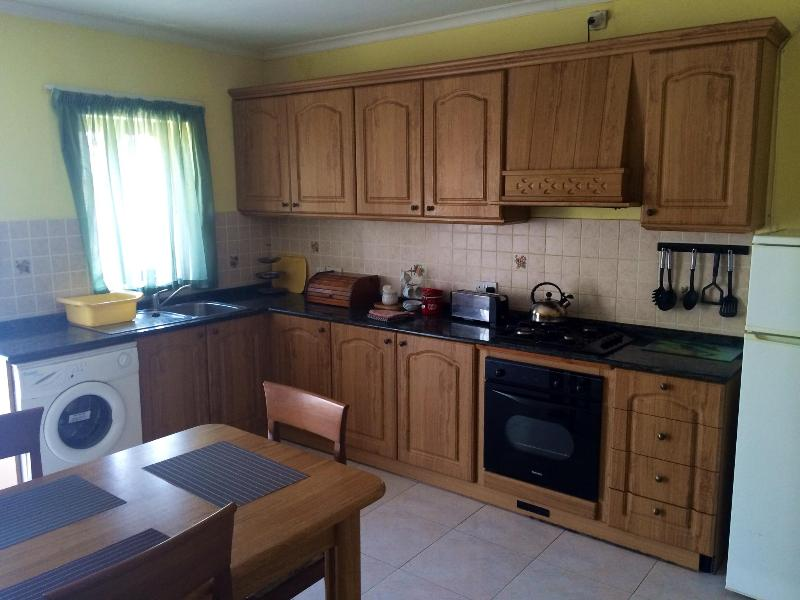 Kitchen no 4 - 2 bedroom self catering in Qawra -Malta - Qawra - rentals