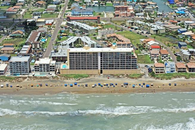 Inverness #705 - Inverness #705 - South Padre Island - rentals