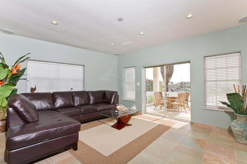 5602 Circe Circle B - 5602 Circe Circle B - South Padre Island - rentals