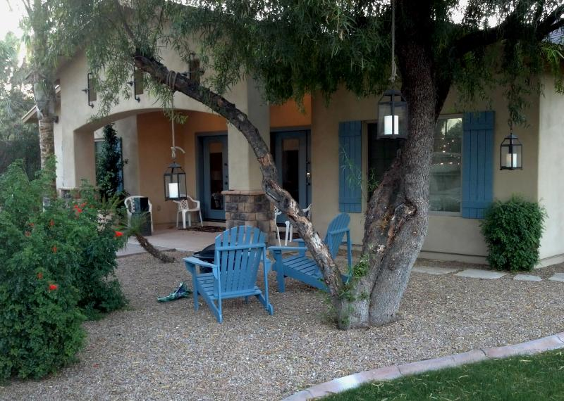 Welcome! - Sunny Spacious Cozy Cottage in Scottsdale - Scottsdale - rentals