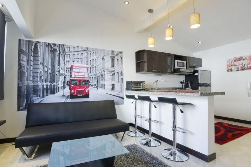 London Suite - Elegant Simplicity - Image 1 - Santa Fe de Antioquia - rentals