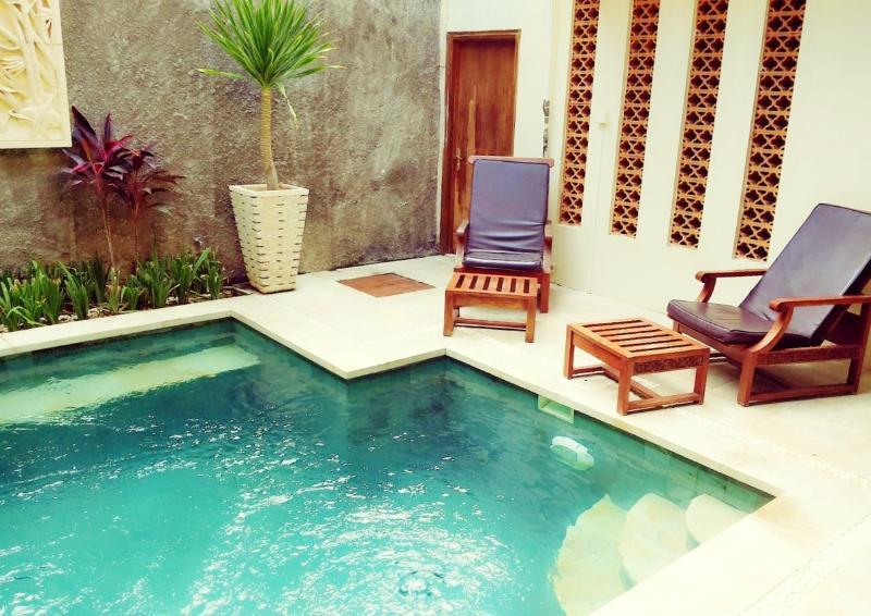 Kuta - 4 Bedroom Villa - Private Pool - Puri Taryn - Image 1 - Kuta - rentals
