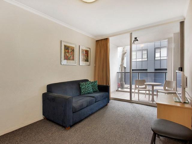 Contemporary Apartment - Image 1 - Sydney - rentals