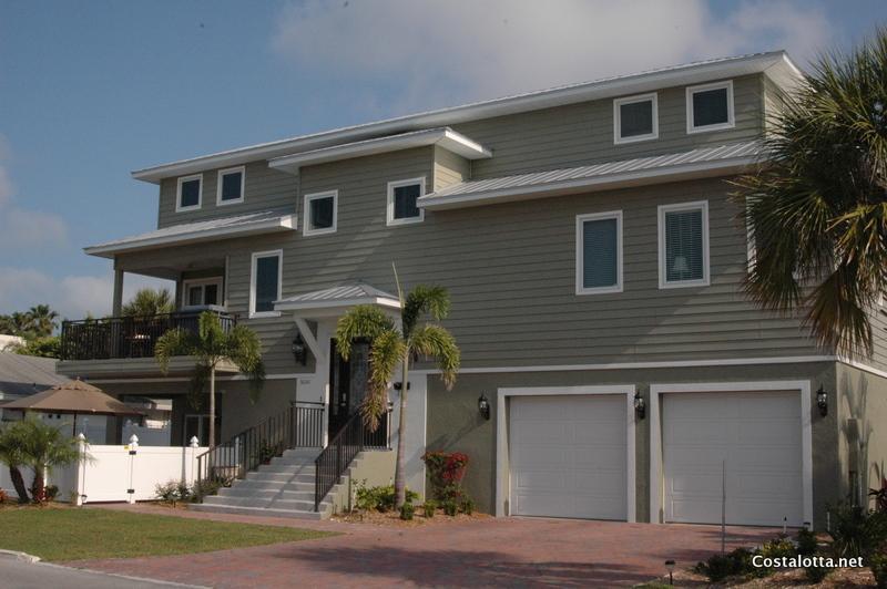 Street View - 200' From the Beach - Holmes Beach - rentals