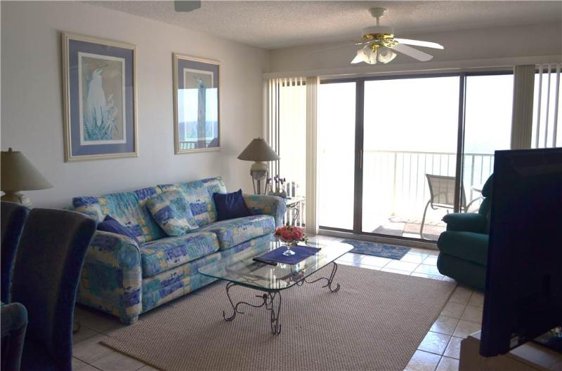 Emerald Towers West #4001 - Image 1 - Fort Walton Beach - rentals