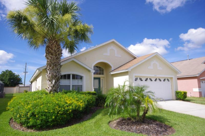 Victoria's Cottage - Image 1 - Kissimmee - rentals