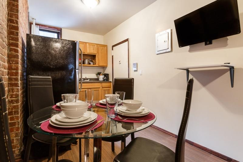 Apartment near Chelsea / Times Square!! - Image 1 - New York City - rentals