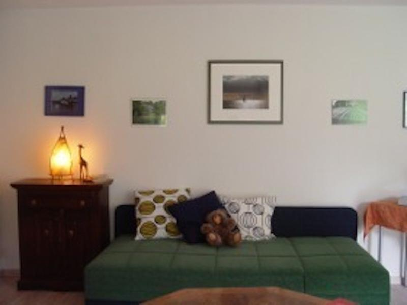 Vacation Apartment in Gross Kordshagen - 377 sqft, natural, quiet, comfortable (# 5355) #5355 - Vacation Apartment in Gross Kordshagen - 377 sqft, natural, quiet, comfortable (# 5355) - Gross Kordshagen - rentals