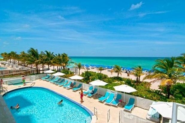 1 Bedroom Condo at the Marenas Beach Resort - Image 1 - Sunny Isles Beach - rentals