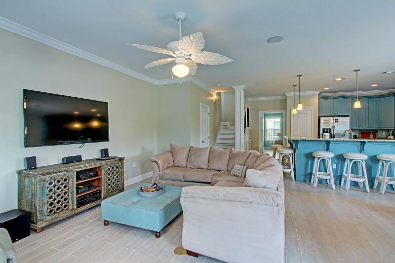 Hart's Desire-4BR/3.5BA-AVAIL 8/31-9/4**Buy3Get1Free 8/1-10/31*Villages of Crystal Beach! Book Onli - Image 1 - Destin - rentals
