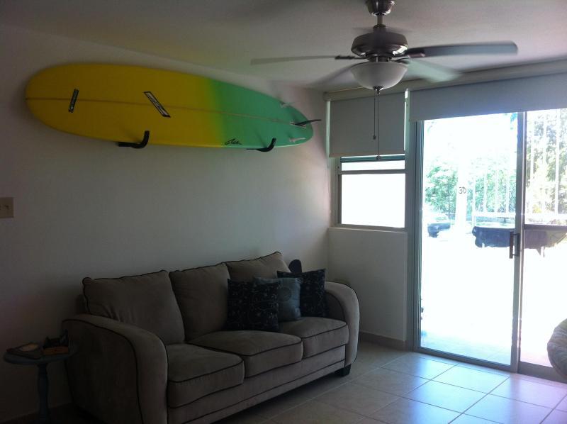Cozy home near Jobo's beach - Image 1 - Isabela - rentals
