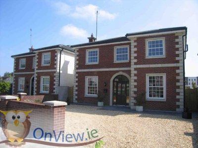 Four bed detached house in quiet neighbourhood - Image 1 - Drogheda - rentals